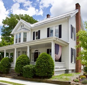 411 Walnut St, Mifflinburg, PA - Main House