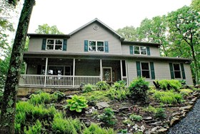 525 Evergreen Ln, Catawissa