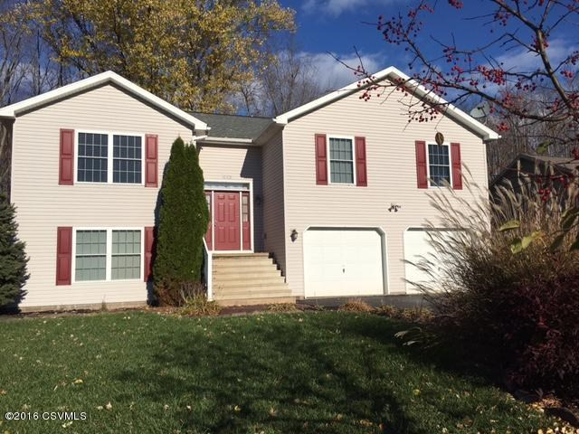 1008 Clifton Dr, Bloomsburg